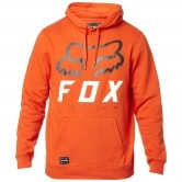 FOX Heritage Forger Orange