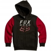 FOX Highway Sherpa Junior Black / Red