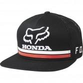 Honda Snapback Black