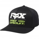 FOX Procircuit Flexfit Black