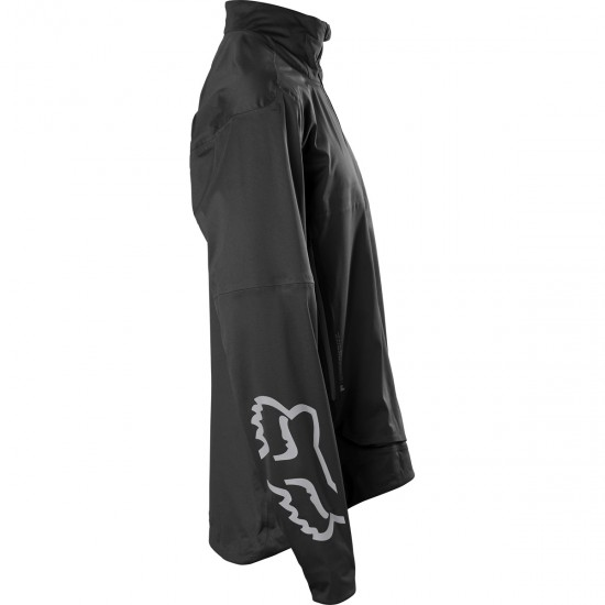 FOX Ranger 3L Water Black Jacket
