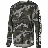 FOX Ranger Drirelease® LS Green Camo