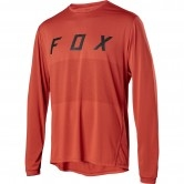 FOX Ranger LS Fox Orange Crsh