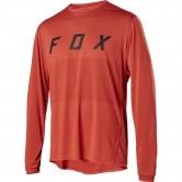 Ranger LS Fox Orange Crsh