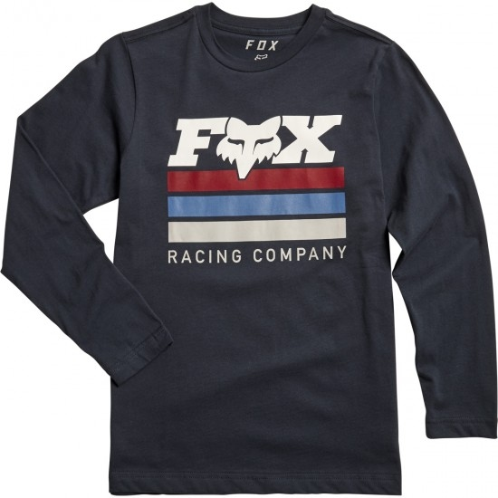 Maillot off road FOX Street Legal Junior Midnight