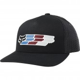 FOX Super Head Snapback Junior Black
