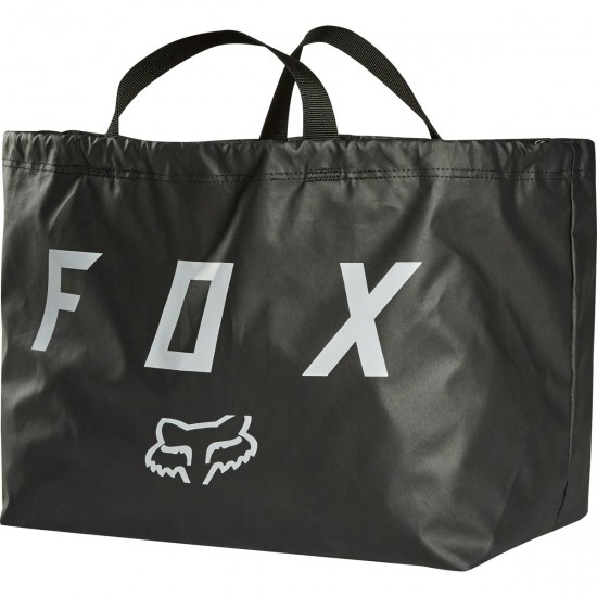 Bolsa / Mochila FOX Utility Changing Mat Black