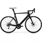 MERIDA Reacto Disc 5000 Carbon 2020 Black
