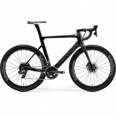 MERIDA Reacto Disc Force Edition 2020 Black
