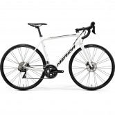 MERIDA Scultura 400 Disc 2020 White
