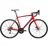 MERIDA Scultura Disc 5000 Carbono 2020 Red