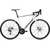 MERIDA Scultura 5000 Disc Carbono 2020 White