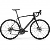 MERIDA Scultura 6000 Disc 2020 Black / Grey
