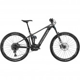 "MONDRAKER Crafty R 29"" 2020 Black / Nimbus Grey / White"