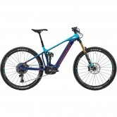 "MONDRAKER Crafty RR 29"" 2020 Dark Blue / Sky Blue / Flame Red"
