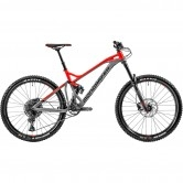 "MONDRAKER Dune 27,5"" 2020 Nimbus Grey / Flame Red / Black"