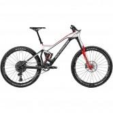 "MONDRAKER Dune Carbon XR 27,5"" 2020 Carbon / Boxxer Red / White"