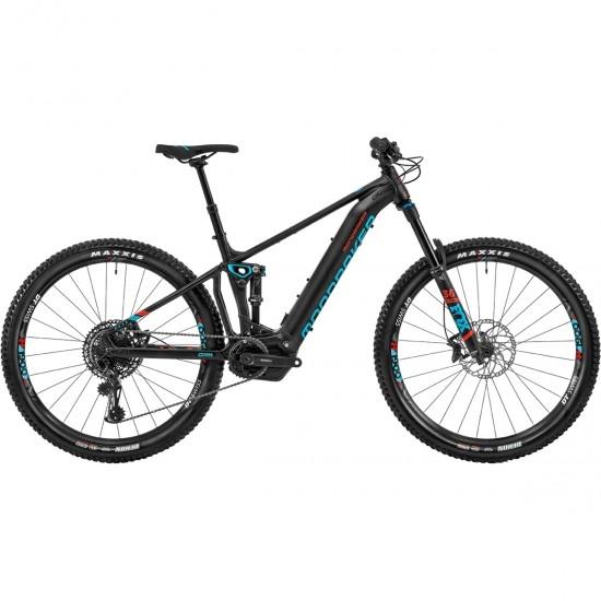 Bicicleta de montaña MONDRAKER Dusk RR 2020 Black / Blue