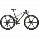 "MONDRAKER F-Podium Carbon RR SL 29"" 2020 Carbon / Gold / Black"