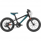 "MONDRAKER Leader 16"" 2020 Back / Sky Blue / Flame Red"
