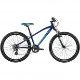 "MONDRAKER Leader 24"" 2020 Dark Blue / Sky Blue / Flame Red"