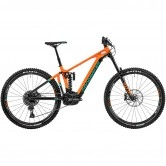 "MONDRAKER Level R 2020 29"" Black / Fox Orange / Green"