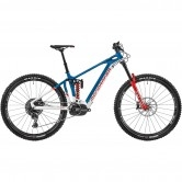 "MONDRAKER Level RR 2020 29"" White / Petrol Blue / Boxxer Red"