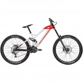 "MONDRAKER Summum 27,5"" 2020 Flame Red / White / Black"