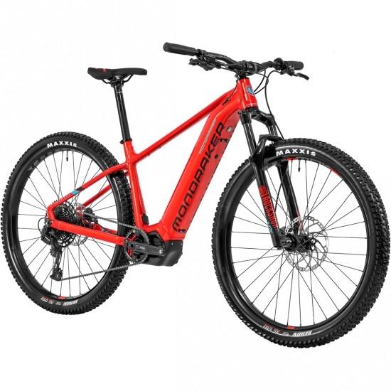 Bicicleta de montaña MONDRAKER Thundra 29