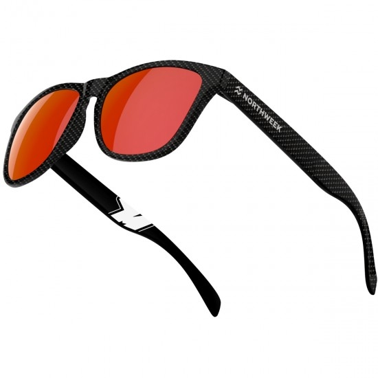 NORTHWEEK Motocard Sun glasses
