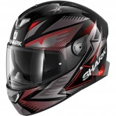 SHARK Skwal 2.2 Draghal Black / Anthracite / Red
