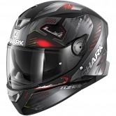 SHARK Skwal 2.2 Venger Black / Anthracite / Red
