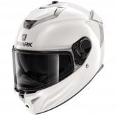 Spartan GT Blank White