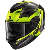 Spartan GT Carbon Shestter Carbon / Yellow / Yellow