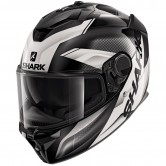 SHARK Spartan GT Elgen Black / Anthracite / White