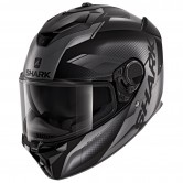 SHARK Spartan GT Elgen Matt Black / Anthracite / Antrachite