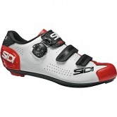 SIDI Alba 2 White / Black / Red