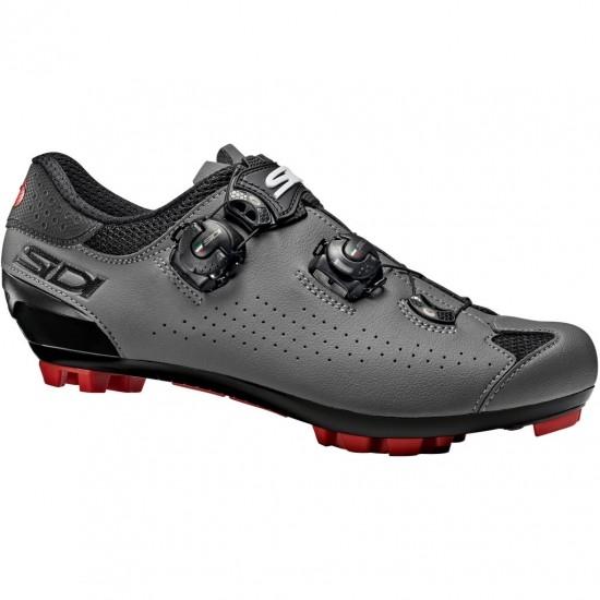 Schuhe SIDI Eagle 10 Black / Grey