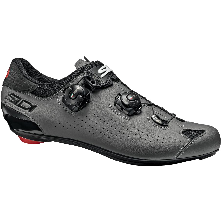 null SIDI Genius 10 Grey / Black