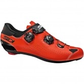 SIDI Genius 10 Red Fluo / Black