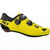 SIDI Genius 10 Yellow Fluo / Black
