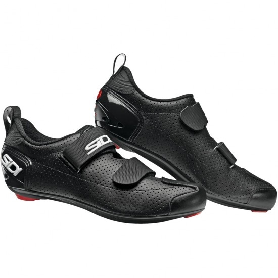 Zapatillas SIDI T-5 Air Black