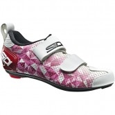 SIDI T-5 Air Lady Pink / Red / White