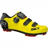 SIDI Trace 2 Yellow Fluo / Black