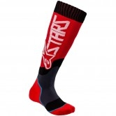 ALPINESTARS 2020 Junior Mx Plus-2 Red / White
