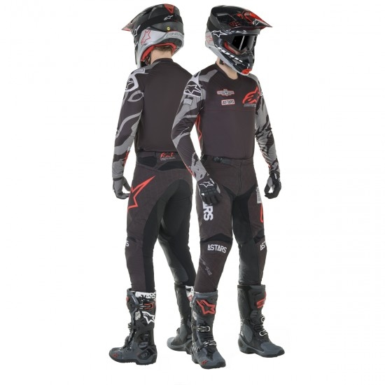 Racer Tech 2020 San Diego 20 LE Black / Gray / Red
