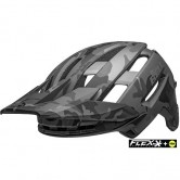 BELL Super Air Mips Matte - Gloss Black Camo