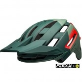 Super Air Mips Matte - Gloss Green / Infrared