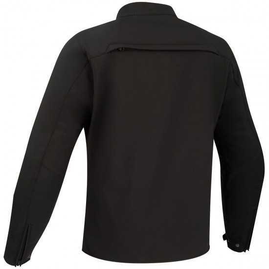 BERING Carver Black Jacket