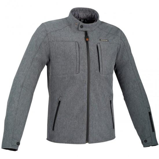 BERING Carver Grey Jacket